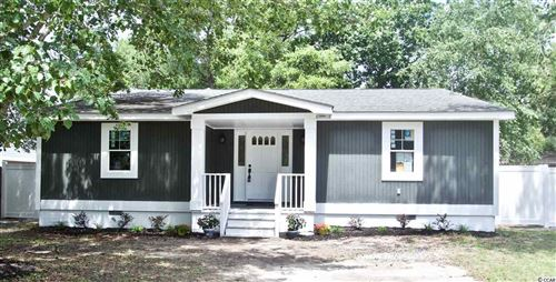 Photo of 1020 S Hollywood Dr., Surfside Beach, SC 29575 (MLS # 2010841)