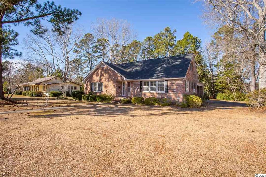 111 E Bell St., Tabor City, NC, 28463, Tabor City Home For Sale