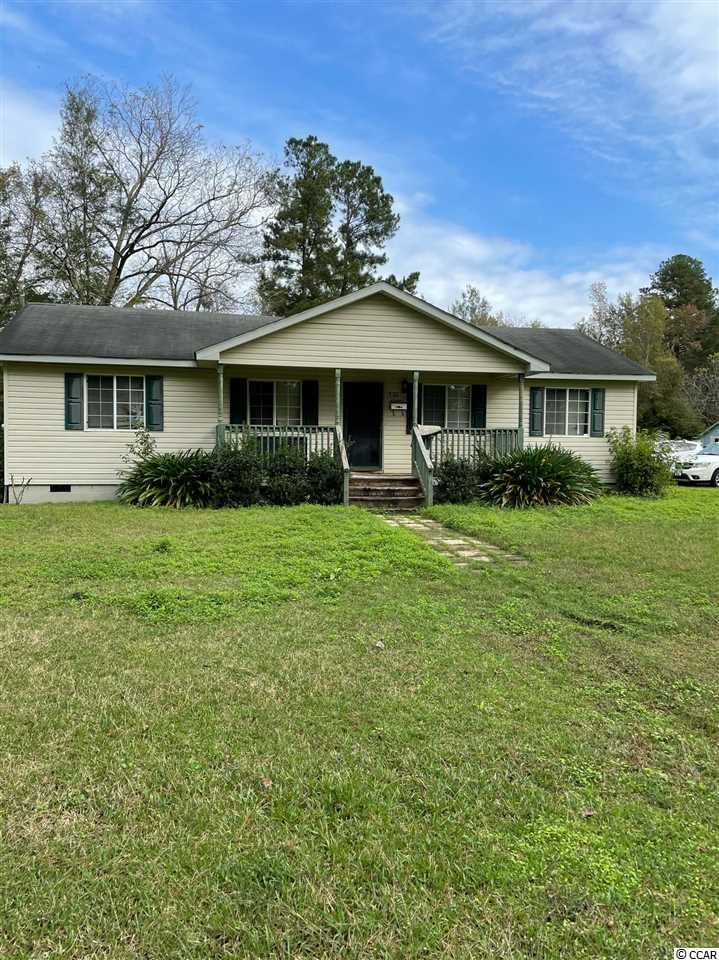 320 Montague St., Lake City, SC, 29560, Not within a Subdivision Home For Sale