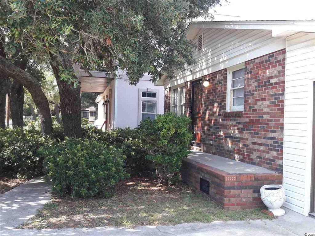 506 S 32nd Ave. S, Atlantic Beach, SC, 29582, Not within a Subdivision Home For Sale