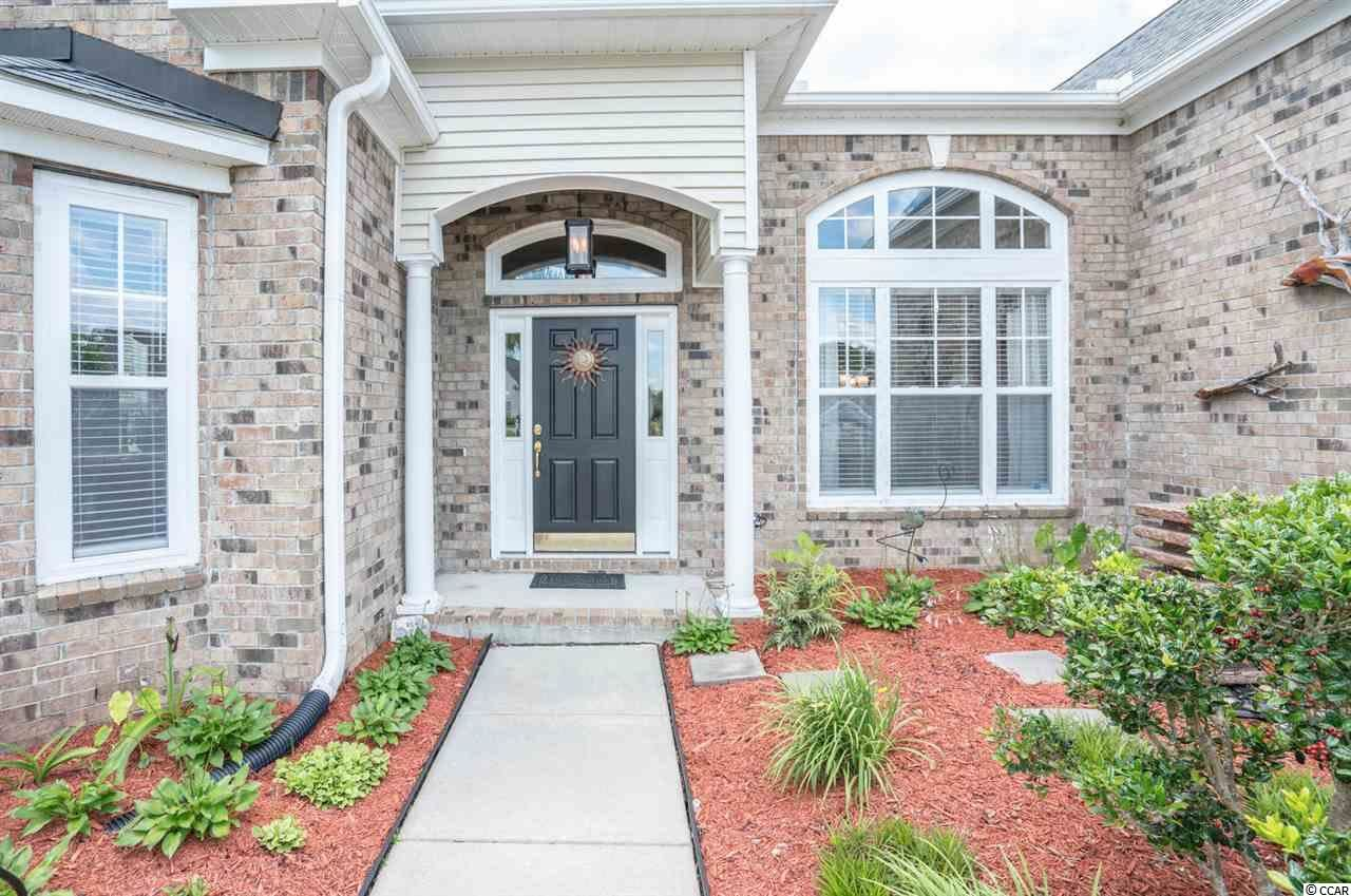 693 Donmovin Ct., Calabash, NC, 28467, Meadowlands Home For Sale