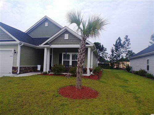 Photo of 1612 Palmetto Palm Dr., Myrtle Beach, SC 29579 (MLS # 2116844)