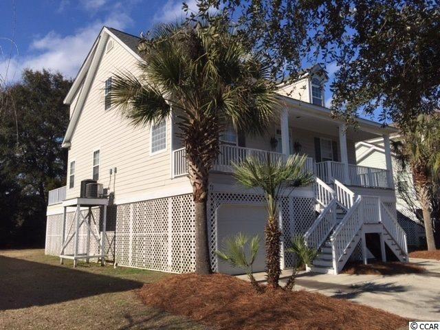 71 Marsh Point Dr., Pawleys Island, SC, 29585, Marsh Point Home For Rent