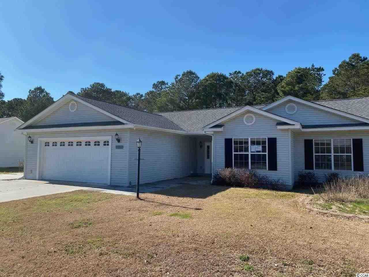 1132 Lancelot Ln., Conway, SC, 29526, Castlewood Home For Sale