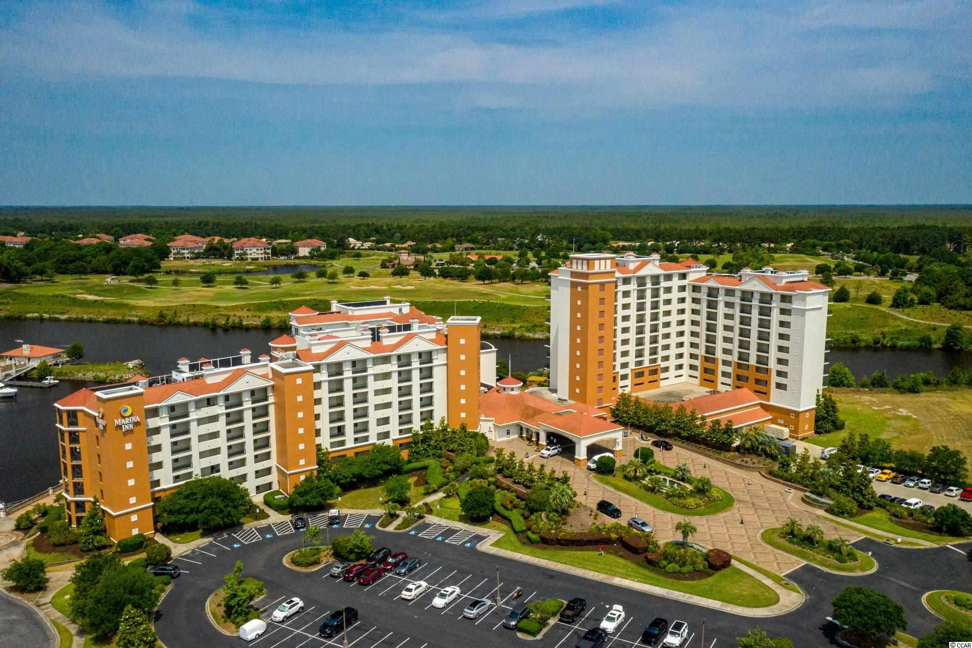 Marina Inn & Villas Properties For Sale