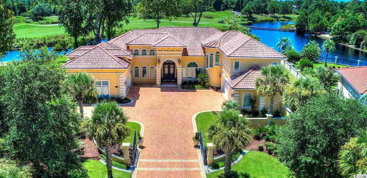 1529 Cadiz Dr., Myrtle Beach, SC, 29579, Grande Dunes|Cadiz Home For Sale