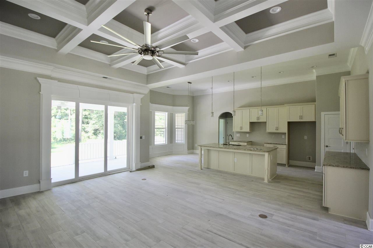 605 Crow Creek Dr., Calabash, NC, 28467, Crow Creek Home For Sale