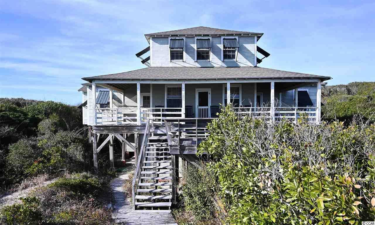 480 Myrtle Ave., Pawleys Island, SC, 29585 Real Estate For Sale