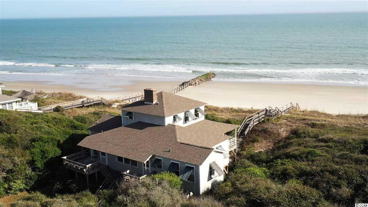 480 Myrtle Ave., Pawleys Island, SC, 29585, Not within a Subdivision Home For Sale
