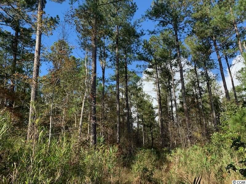 64 Witherspoon Rd., Kingstree, SC, 29556, Not within a Subdivision Home For Sale
