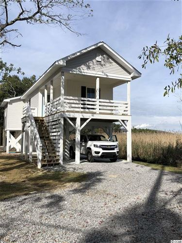 Photo of 610 Bayview Dr., Georgetown, SC 29440 (MLS # 1914849)