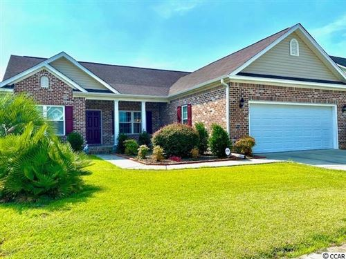 Photo of 3009 Shallow Pond Dr., Conway, SC 29526 (MLS # 2116849)