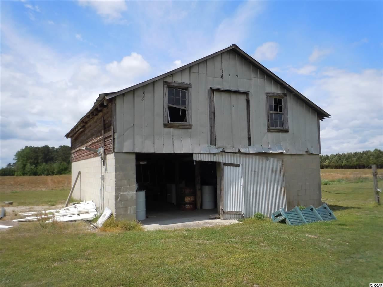 1342 Hickory Hill Rd., Chadbourn, NC, 28431, Not within a Subdivision Home For Sale