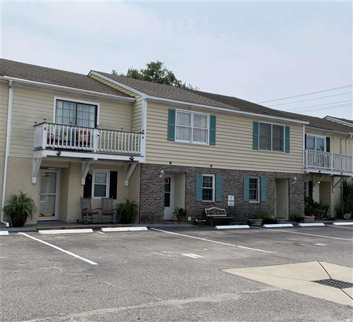 Photo of 400 17th Ave. S #N, Myrtle Beach, SC 29577 (MLS # 2116850)