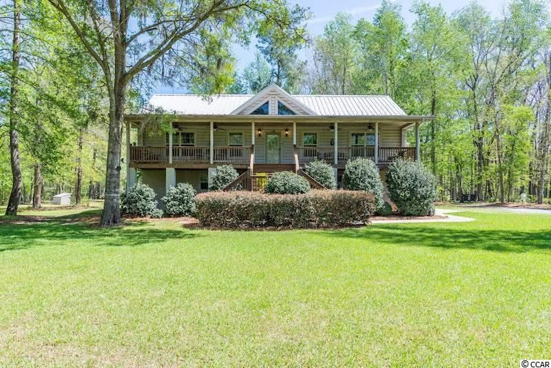 1654 Embree Rd., Bamberg, SC, 29003, Not within a Subdivision Home For Sale