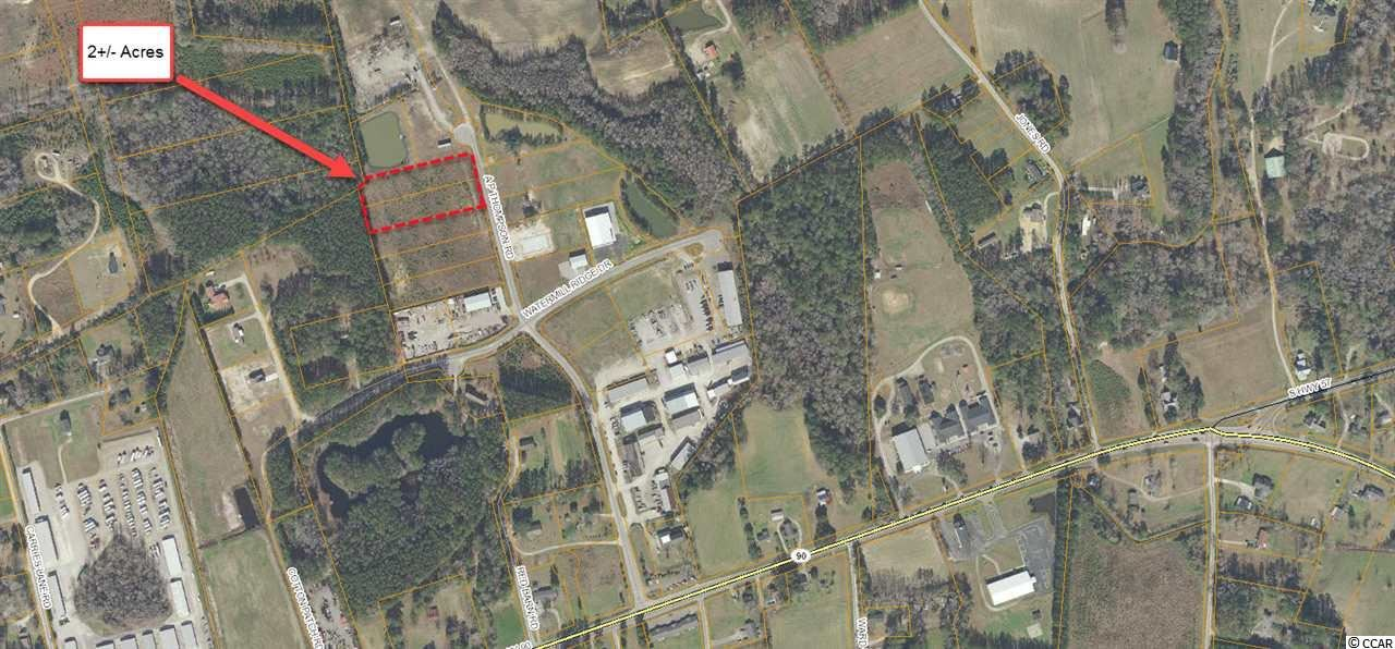 TBD AP Thompson Rd., Longs, SC, 29568, Not within a Subdivision Home For Sale