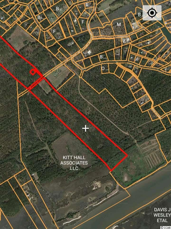 9881 Highway 17 Business, McClellanville, SC, 29458, Not within a Subdivision Home For Sale