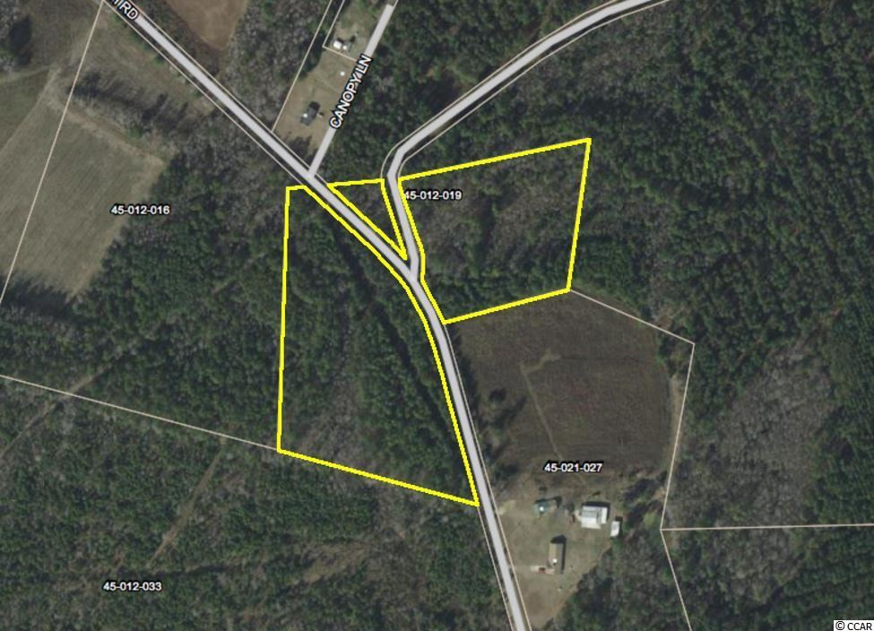 10.6 Longbranch Rd., Greeleyville, SC, 29056, Not within a Subdivision Home For Sale