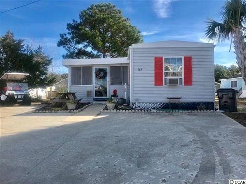 Photo of 169 Oceanside Dr., Surfside Beach, SC 29575 (MLS # 1925853)