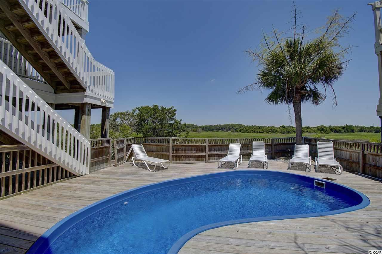 1057 Tide Ridge Dr., Holden Beach, NC, 28462, Holden Beach Island Home For Sale