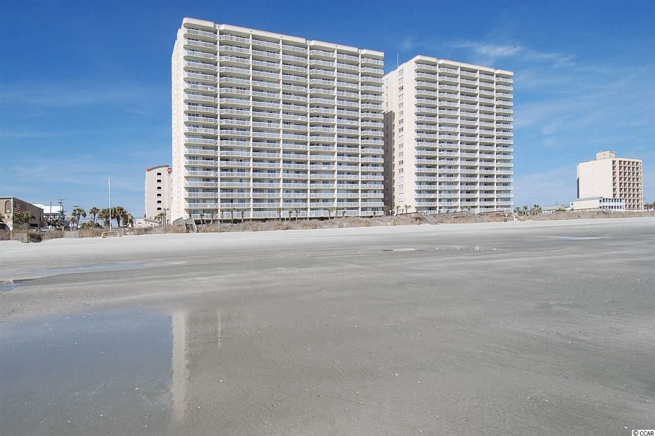 1625 S Ocean Blvd. #1509 S, North Myrtle Beach, SC 29582 - MLS#: 2025853