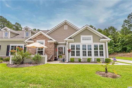 Photo of 256 Stonewall Circle #256, Longs, SC 29568 (MLS # 2010856)