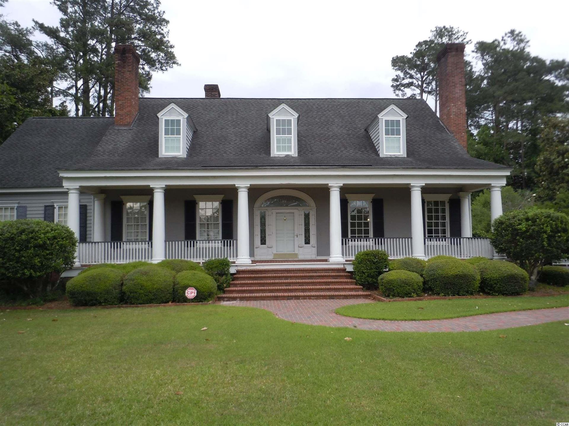 605 Hickman Rd., Tabor City, NC, 28463,  Home For Sale