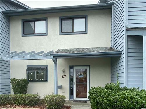 Photo of 775 Plantation Dr. #27, Little River, SC 29566 (MLS # 2010857)