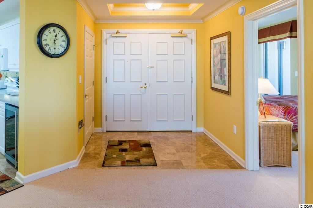 8500 Margate Circle, Myrtle Beach, SC, 29572, Margate at Kingston Plantation Home For Sale
