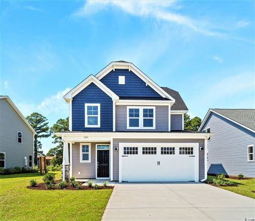 Photo of 209 Goldenrod Circle, Little River, SC 29566 (MLS # 2013858)