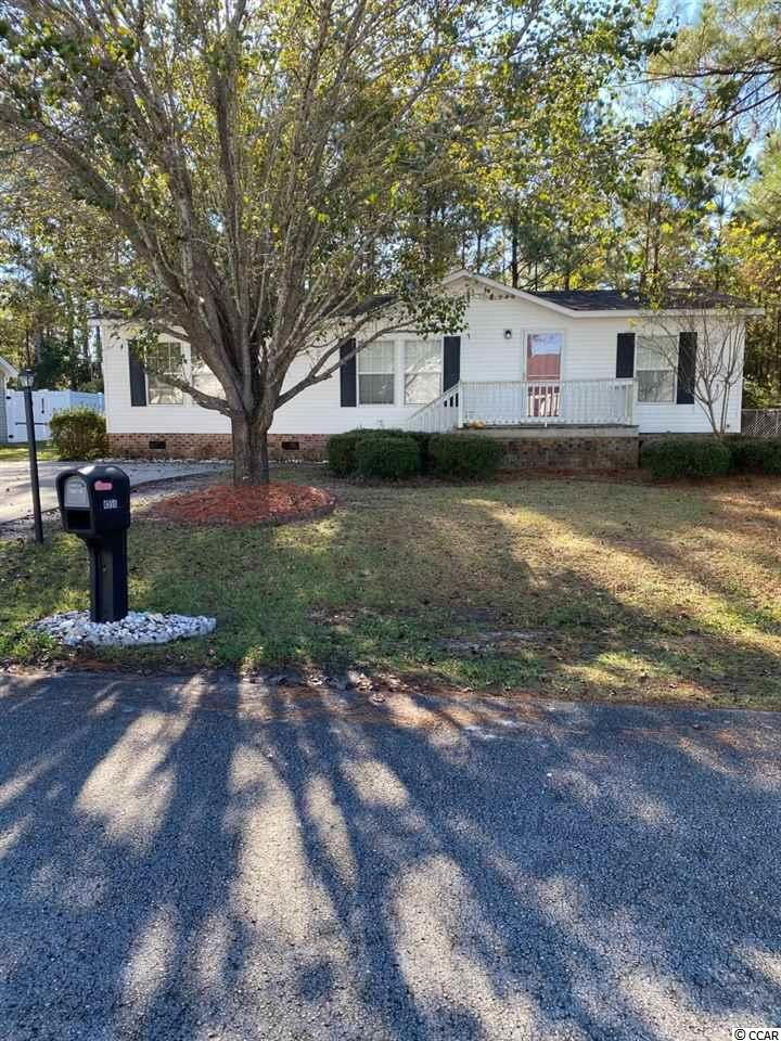 4396 Ritz Circle, Shallotte, NC, 28470, Owendon Plantation Home For Sale