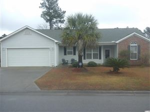 Photo of 962 Bellflower Dr., Longs, SC 29568 (MLS # 1819859)