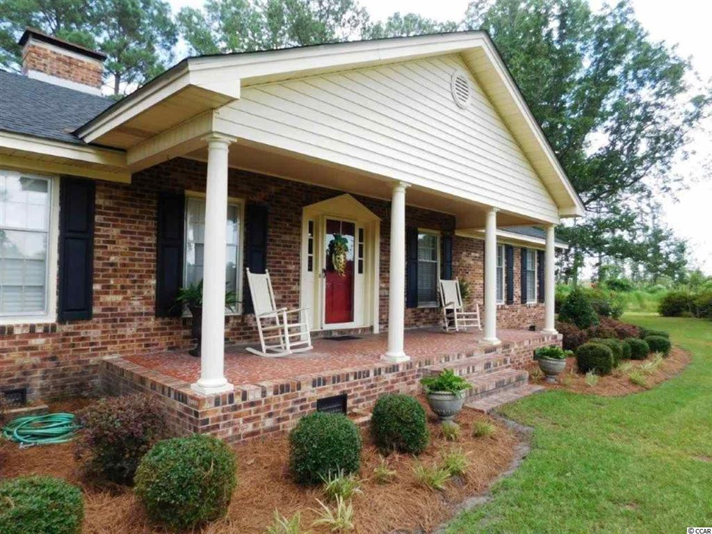 617 S Irvin Enzor Rd., Fair Bluff, NC, 28439, Not within a Subdivision Home For Sale
