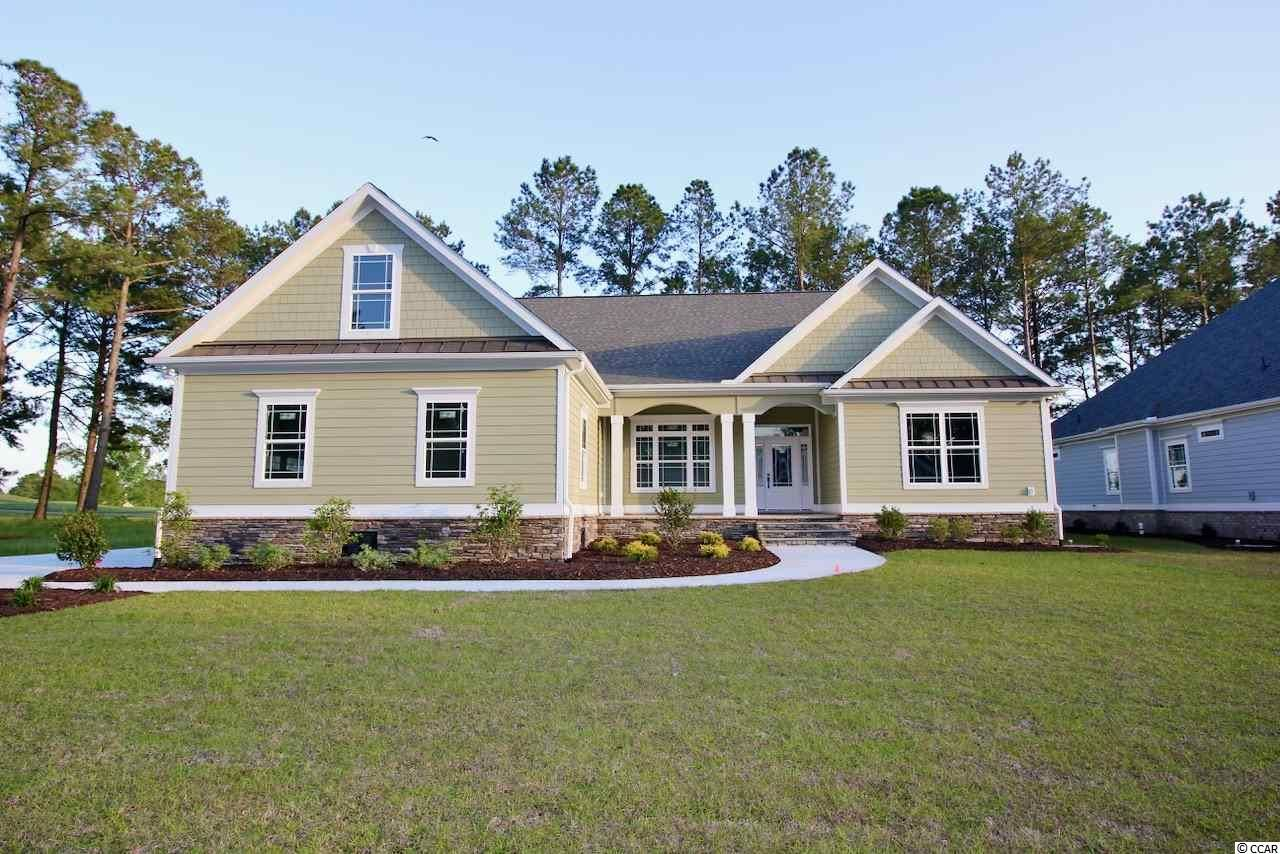 606 Crow Creek Dr., Calabash, NC, 28467, Crow Creek Home For Sale