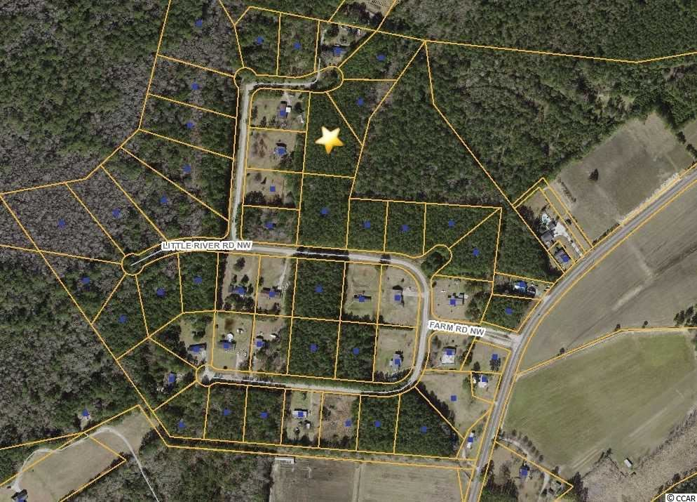 1626 NW Linden Ln., Ash, NC, 28420, Not within a Subdivision Home For Sale