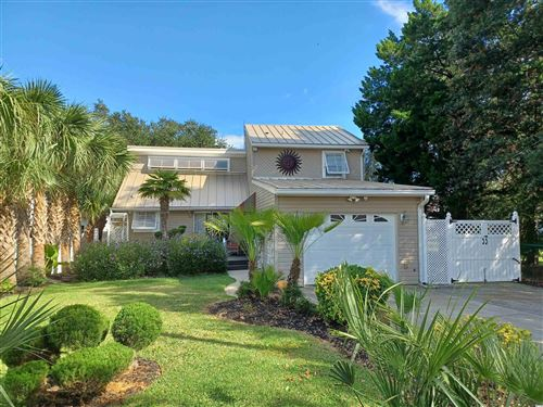 Photo of 702 Creek Front Rd., North Myrtle Beach, SC 29582 (MLS # 2123861)