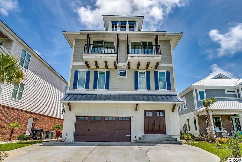 361 Harbour View Dr., Myrtle Beach, SC 29579 - MLS#: 2011861