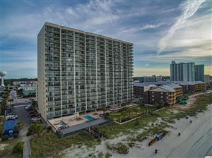 Photo of 102 N Ocean Blvd. N #1301, North Myrtle Beach, SC 29582 (MLS # 1918862)