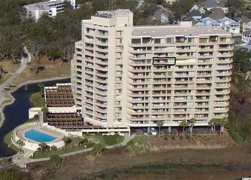 Photo of 100 Ocean Creek Dr. #D-11, Myrtle Beach, SC 29572 (MLS # 2010866)