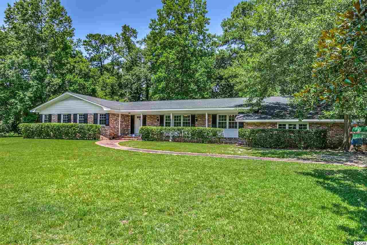 1200 16th Ave., Conway, SC 29526 - MLS#: 2014866