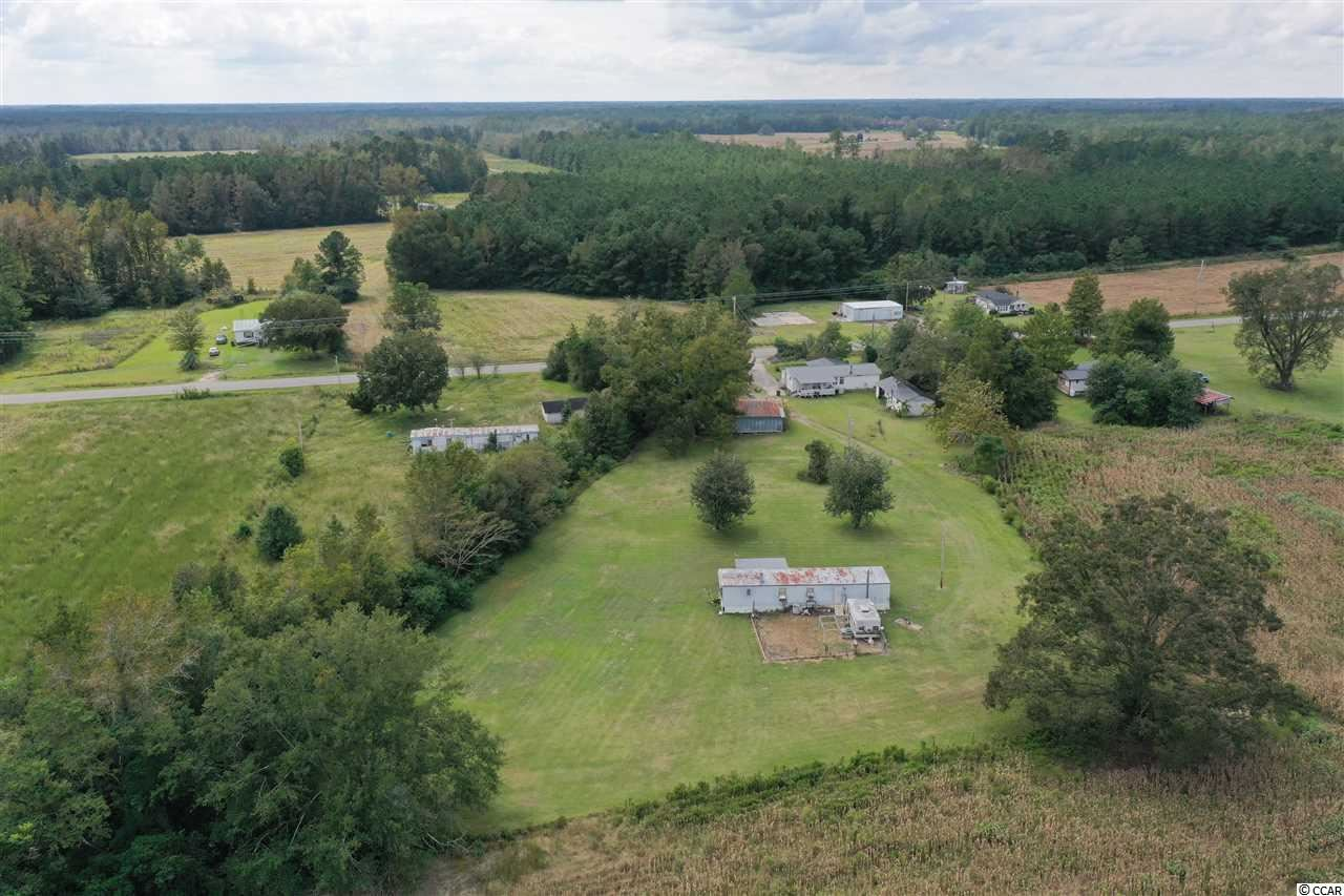12021 Swamp Fox Hwy. E, Tabor City, NC, 28463, Not within a Subdivision Home For Sale