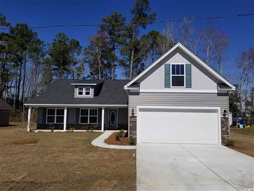 Photo of TBD Red Tip Blvd., Little River, SC 29566 (MLS # 1921869)