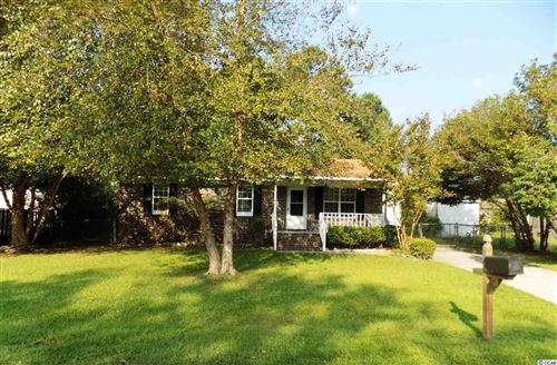 Photo of 702 Wendy Ln., Conway, SC 29526 (MLS # 1919870)