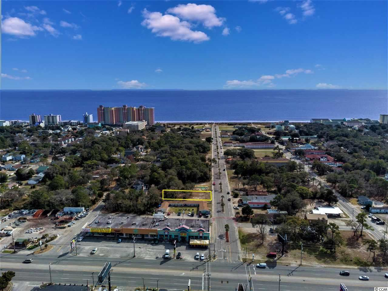 710 30th Ave. S, Atlantic Beach, SC, 29582, Town Of Atlantic Beach Home For Sale