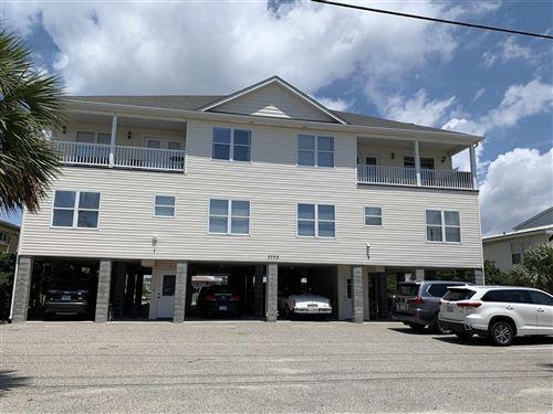 Photo of 3703 N Ocean Blvd. #2, North Myrtle Beach, SC 29582 (MLS # 2123871)