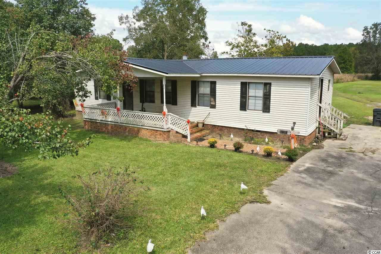 12019 Swamp Fox Hwy. E, Tabor City, NC, 28463, Not within a Subdivision Home For Sale