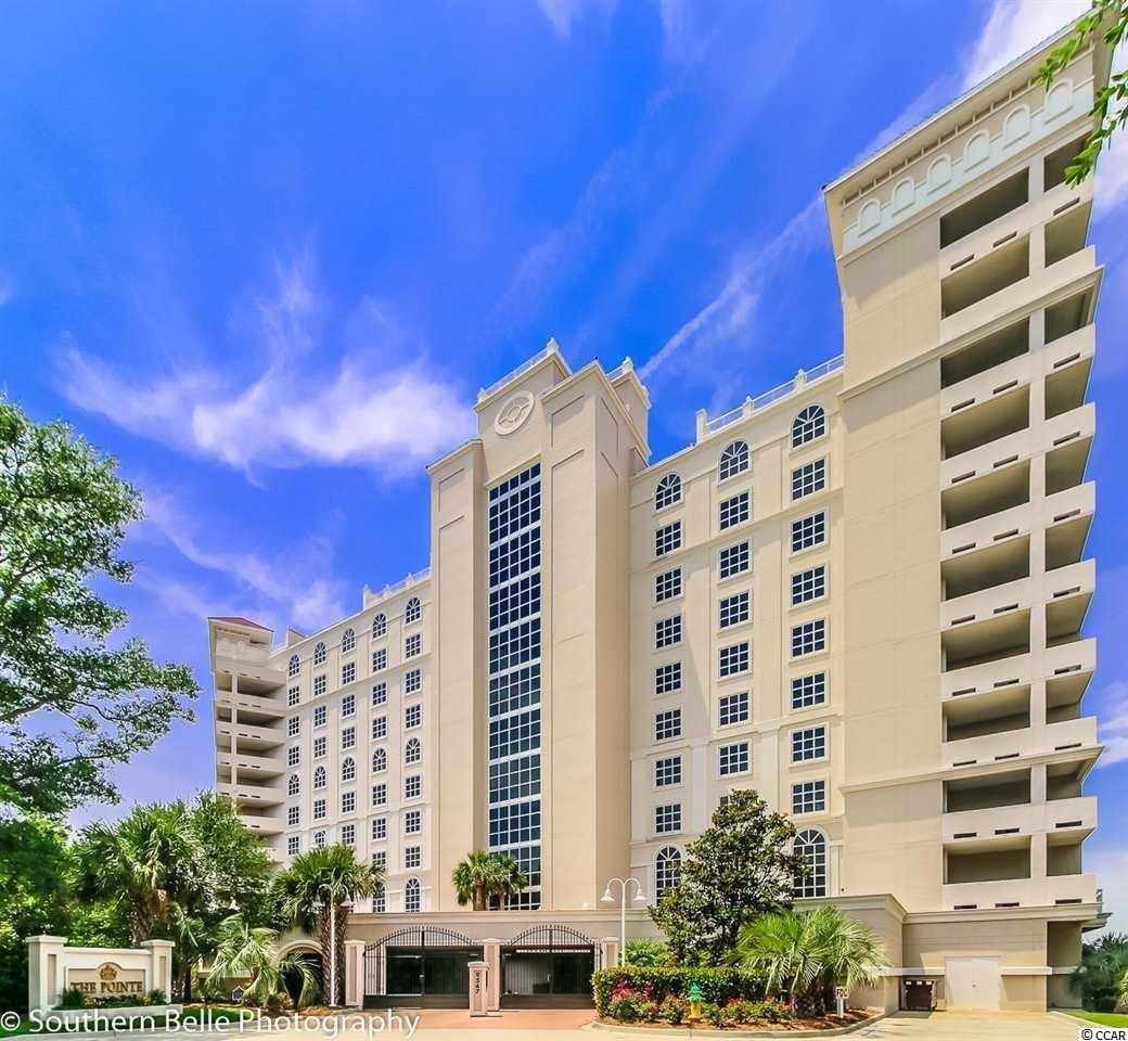 9547 Edgerton Dr. #604, Myrtle Beach, SC 29572 - MLS#: 2018871