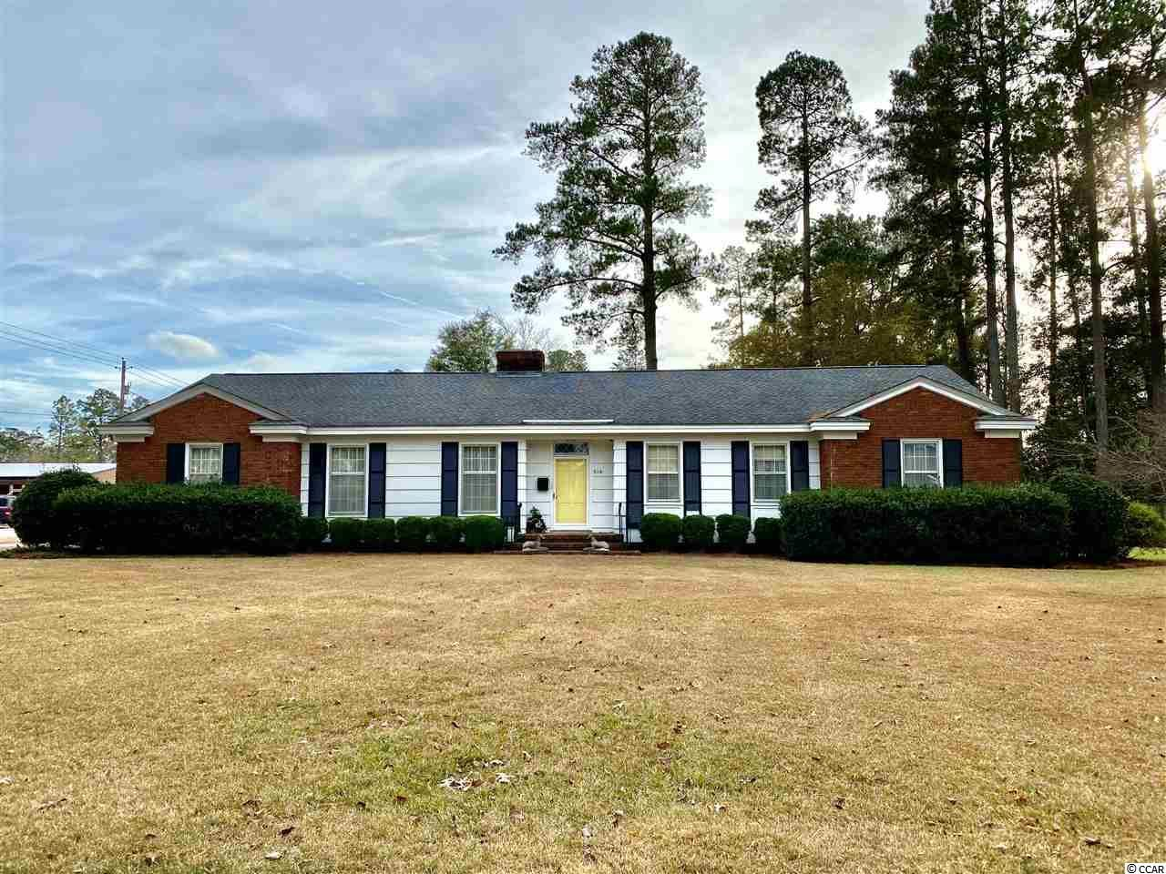 310 E Northside Ave., Marion, SC, 29571, Not within a Subdivision Home For Sale