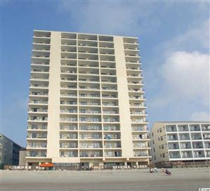 Photo of 912 N Waccamaw Dr. #1104, Garden City Beach, SC 29576 (MLS # 1909873)
