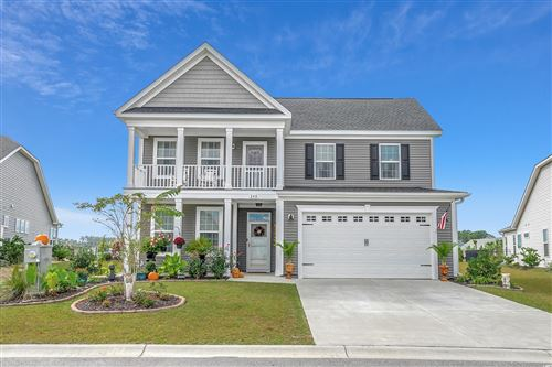 Photo of 240 Switchgrass Loop, Little River, SC 29566 (MLS # 2123873)